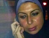 سامية عبد السلام مفتشة الآثار