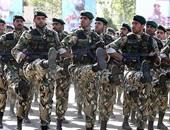 """الجيش الإيرانى """"أرشيفية"""""""