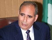 سعيد عبد العزيز محافظ الشرقية