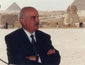 الدكتور فتحى صالح
