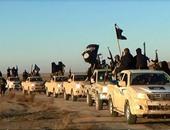 """عناصر تنظيم داعش """"أرشيفية"""""""