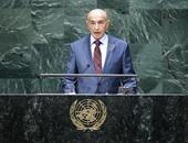 المستشار عقيلة صالح عيسى رئيس مجلس النواب الليبى
