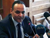 الدكتور محمود صقر رئيس أكاديمية البحث العلمى
