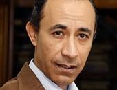 عصام الأمير رئيس اتحاد الاذاعة والتليفزيون