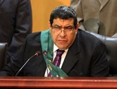 المستشار شعبان الشامى