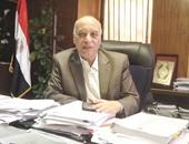 المهندس أحمد الحنفى رئيس مجلس إدارة الشركة المصرية لنقل الكهرباء