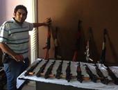 الضابط أحمد فاروق