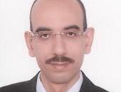 الدكتور شعبان الأمير المدرس بكلية الآثار جامعة الفيوم