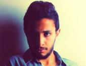المطرب الشاب محمود حسن
