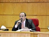 المهندس محمد عبد الظاهر محافظ القليوبية