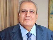 الدكتور جابر عصفور وزير الثقافة