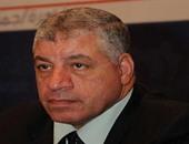 اللواء اسماعيل النجدى رئيس الهيئة القومية للأنفاق