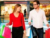 التسوق مع شخص مادى يفقدك أموالك ـ أرشيفية