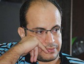 إبراهيم شوقى المتحدث باسم حزب المصريين الأحرار بالإسكندرية