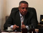 محمود أبوالنصر وزير التربية والتعليم