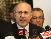 عادل عدوى وزير الصحة والسكان
