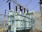 علامة خطر الموت على محولات الكهرباء