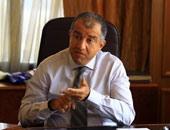 المهندس محمد السويدى رئيس اتحاد الصناعات المصرية