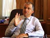 المهندس محمد ذكى السويدى رئيس اتحاد الصناعات
