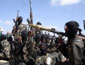 مسلحو حركة الشباب الصومالية