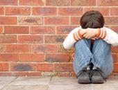 طفل حزين - أرشيفية