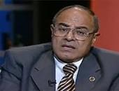 اللواء فؤاد فيود رئيس مجلس علماء مصر