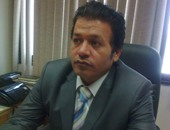 المستشار عبدالحميد خالد نائب رئيس هيئة النيابة الإدارية