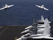 الهجمات الأمريكية على سوريا
