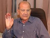 الدكتور محمد ابو الغار رئيس الحزب المصرى الديمقراطى