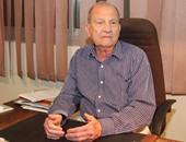 الدكتور محمد أبو الغار رئيس حزب المصرى الديمقراطى