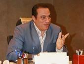 اللواء شريف عبد الحميد مدير إدارة البحث الجنائى بالإسكندرية