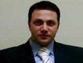 الدكتور هانى عبد الرحمن خضر المتحدث الإعلامى باسم البرنامج النووى المصرى