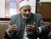 حسن الشافعى رئيس مجمع اللغة العربية