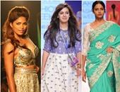 أسبوع الموضة الهندى