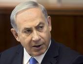 بنيامين نتانياهو رئيس الوزراء الاسرائيلى