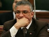 الدكتور أحمد زكى بدر - وزير التنمية المحلية
