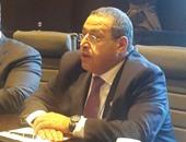 وزير الاستثمار أشرف سالمان