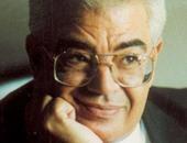 الروائى محمد جبريل
