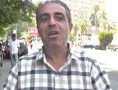 المواطن أحمد يوسف