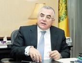 هشام رامز محافظ البنك المركزى المصرى السابق