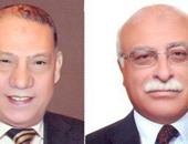 """المهندس فائق البنا رئيس شركة المقاولات المصرية """"مختار إبراهيم"""""""