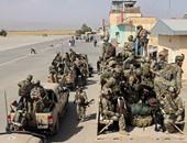 الجيش الافغانى - أرشيفية