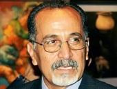حمدى أبو المعاطى رئيس قطاع الفنون التشكيلية