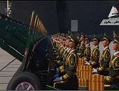 الصين تحيى شهداءها بإطلاق 70 طلقة فى احتفالات عيد النصر