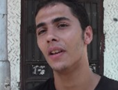 """المواطن """"أحمد مصطفى"""""""