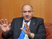 علاء عمر رئيس هيئة الاستثمار والمناطق الحرة