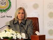 السفيرة هيفاء أبو غزالة الأمين العام المساعد لجامعة الدول العربية