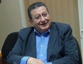 الربان عمر صميدة رئيس المجلس القومى للقبائل العربية