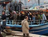 ضحايا الهجرة غير الشرعية _ أرشيفية