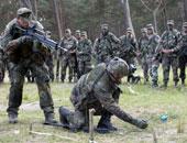 الجيش الألمانى